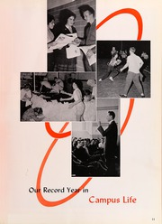 Page 15, 1963 Edition, Alvin High School - Yellow Jacket Yearbook (Alvin, TX) online yearbook collection