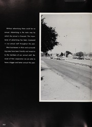 Alvin High School - Yellow Jacket Yearbook (Alvin, TX) online yearbook collection, 1965 Edition, Page 216