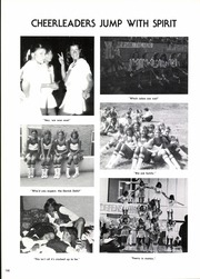Alvin High School - Yellow Jacket Yearbook (Alvin, TX) online yearbook collection, 1980 Edition, Page 202 of 352