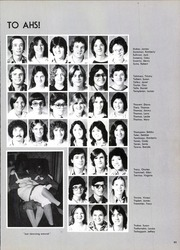 Alvin High School - Yellow Jacket Yearbook (Alvin, TX) online yearbook collection, 1980 Edition, Page 93