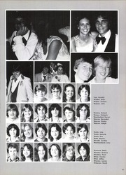 Alvin High School - Yellow Jacket Yearbook (Alvin, TX) online yearbook collection, 1980 Edition, Page 95