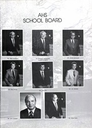 Alvin High School - Yellow Jacket Yearbook (Alvin, TX) online yearbook collection, 1983 Edition, Page 109