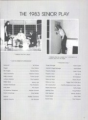 Page 15, 1983 Edition, Alvin High School - Yellow Jacket Yearbook (Alvin, TX) online yearbook collection