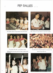 Page 8, 1983 Edition, Alvin High School - Yellow Jacket Yearbook (Alvin, TX) online yearbook collection
