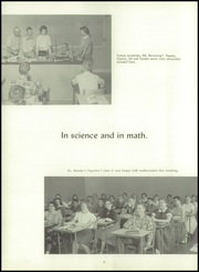 Page 10, 1958 Edition, Alwood High School - Somethin Country Yearbook (Woodhull, IL) online yearbook collection