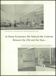 Page 12, 1958 Edition, Alwood High School - Somethin Country Yearbook (Woodhull, IL) online yearbook collection