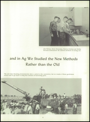Page 13, 1958 Edition, Alwood High School - Somethin Country Yearbook (Woodhull, IL) online yearbook collection