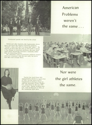 Page 14, 1958 Edition, Alwood High School - Somethin Country Yearbook (Woodhull, IL) online yearbook collection