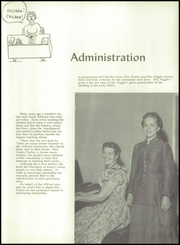 Page 15, 1958 Edition, Alwood High School - Somethin Country Yearbook (Woodhull, IL) online yearbook collection