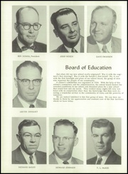 Page 16, 1958 Edition, Alwood High School - Somethin Country Yearbook (Woodhull, IL) online yearbook collection