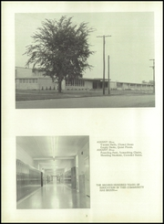 Page 6, 1958 Edition, Alwood High School - Somethin Country Yearbook (Woodhull, IL) online yearbook collection