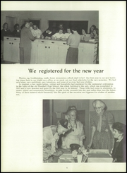 Page 8, 1958 Edition, Alwood High School - Somethin Country Yearbook (Woodhull, IL) online yearbook collection