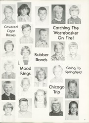 Alwood High School - Somethin Country Yearbook (Woodhull, IL) online yearbook collection, 1981 Edition, Page 101