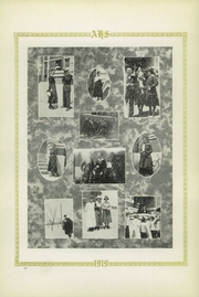 Page 16, 1919 Edition, Amarillo High School - La Airosa Yearbook (Amarillo, TX) online yearbook collection