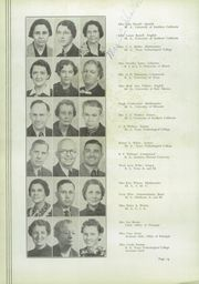 Amarillo High School - La Airosa Yearbook (Amarillo, TX) online yearbook collection, 1933 Edition, Page 18