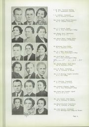Page 16, 1938 Edition, Amarillo High School - La Airosa Yearbook (Amarillo, TX) online yearbook collection