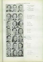 Page 8, 1938 Edition, Amarillo High School - La Airosa Yearbook (Amarillo, TX) online yearbook collection
