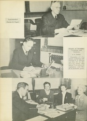 Page 16, 1944 Edition, Amarillo High School - La Airosa Yearbook (Amarillo, TX) online yearbook collection
