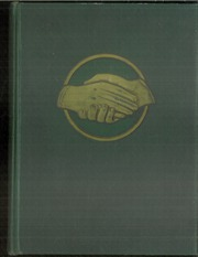 Amarillo High School - La Airosa Yearbook (Amarillo, TX) online yearbook collection, 1953 Edition, Cover