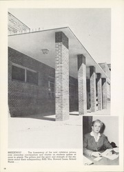 Page 14, 1953 Edition, Amarillo High School - La Airosa Yearbook (Amarillo, TX) online yearbook collection