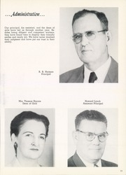 Page 17, 1953 Edition, Amarillo High School - La Airosa Yearbook (Amarillo, TX) online yearbook collection
