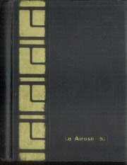 Amarillo High School - La Airosa Yearbook (Amarillo, TX) online yearbook collection, 1965 Edition, Cover