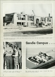 Page 10, 1965 Edition, Amarillo High School - La Airosa Yearbook (Amarillo, TX) online yearbook collection