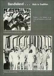 Page 8, 1965 Edition, Amarillo High School - La Airosa Yearbook (Amarillo, TX) online yearbook collection