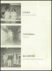 Page 11, 1959 Edition, Ambia High School - Hickory Yearbook (Ambia, IN) online yearbook collection