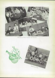 Page 11, 1942 Edition, Ambridge Area High School - Bridger Yearbook (Ambridge, PA) online yearbook collection