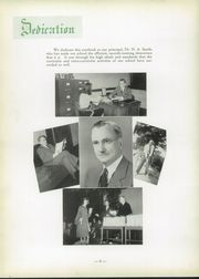Page 12, 1942 Edition, Ambridge Area High School - Bridger Yearbook (Ambridge, PA) online yearbook collection
