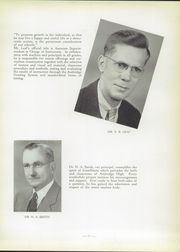 Page 15, 1942 Edition, Ambridge Area High School - Bridger Yearbook (Ambridge, PA) online yearbook collection