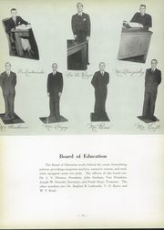 Page 16, 1942 Edition, Ambridge Area High School - Bridger Yearbook (Ambridge, PA) online yearbook collection