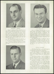 Page 15, 1944 Edition, Ambridge Area High School - Bridger Yearbook (Ambridge, PA) online yearbook collection