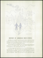 Page 9, 1944 Edition, Ambridge Area High School - Bridger Yearbook (Ambridge, PA) online yearbook collection