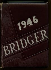 Ambridge Area High School - Bridger Yearbook (Ambridge, PA) online yearbook collection, 1946 Edition, Cover