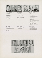 Page 16, 1946 Edition, Ambridge Area High School - Bridger Yearbook (Ambridge, PA) online yearbook collection