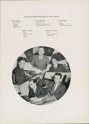 Page 17, 1946 Edition, Ambridge Area High School - Bridger Yearbook (Ambridge, PA) online yearbook collection