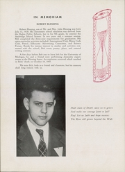 Page 8, 1946 Edition, Ambridge Area High School - Bridger Yearbook (Ambridge, PA) online yearbook collection