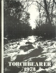 American Chrsitian College - Torchbearer Yearbook (Tulsa, OK) online yearbook collection, 1973 Edition, Cover