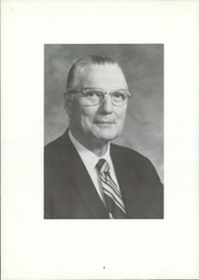Page 10, 1973 Edition, American Chrsitian College - Torchbearer Yearbook (Tulsa, OK) online yearbook collection