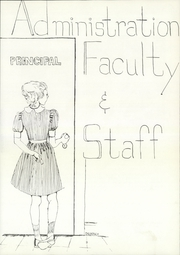 Page 13, 1973 Edition, American Chrsitian College - Torchbearer Yearbook (Tulsa, OK) online yearbook collection