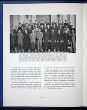Page 10, 1940 Edition, American Institute of Laundering - Annual Yearbook (Joliet, IL) online yearbook collection