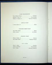 Page 6, 1940 Edition, American Institute of Laundering - Annual Yearbook (Joliet, IL) online yearbook collection