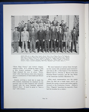 Page 8, 1940 Edition, American Institute of Laundering - Annual Yearbook (Joliet, IL) online yearbook collection