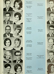 American University - Talon Yearbook / Aucola Yearbook (Washington, DC) online yearbook collection, 1966 Edition, Page 247