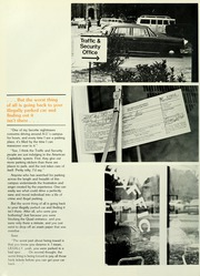 Page 16, 1977 Edition, American University - Talon / Aucola Yearbook (Washington, DC) online yearbook collection