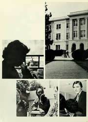 Page 6, 1977 Edition, American University - Talon / Aucola Yearbook (Washington, DC) online yearbook collection