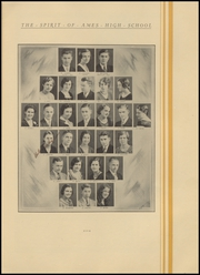 Page 9, 1932 Edition, Ames High School - Spirit Yearbook (Ames, IA) online yearbook collection