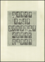 Page 11, 1935 Edition, Ames High School - Spirit Yearbook (Ames, IA) online yearbook collection
